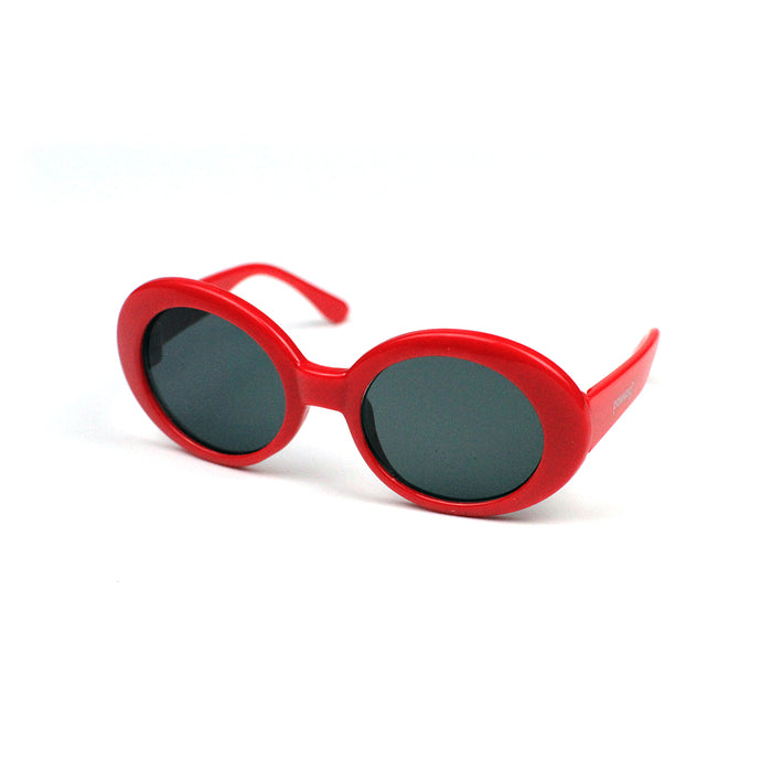 Clout Sunglasses in Red by The Paw Wag Company for Cats and Small Dogs.  Fashion Pet Glasses and Sunglasses.