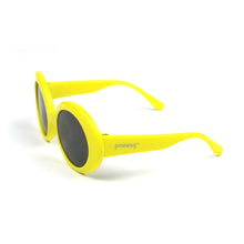 Clout Sunglasses in Yellow by The Paw Wag Company for Cats and Small Dogs.  Fashion Pet Glasses and Sunglasses.