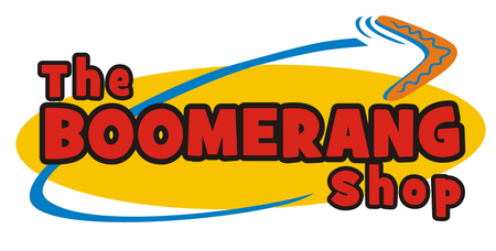 The Boomerang Shop