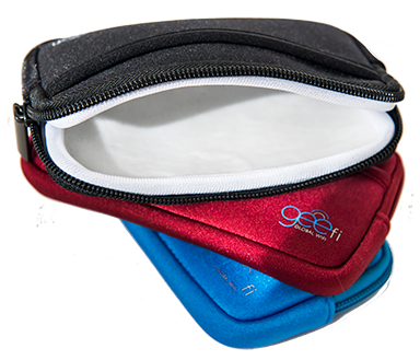 GeeFi Device Pouch = Ultimate Protection