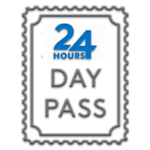 Unlimited Day Pass