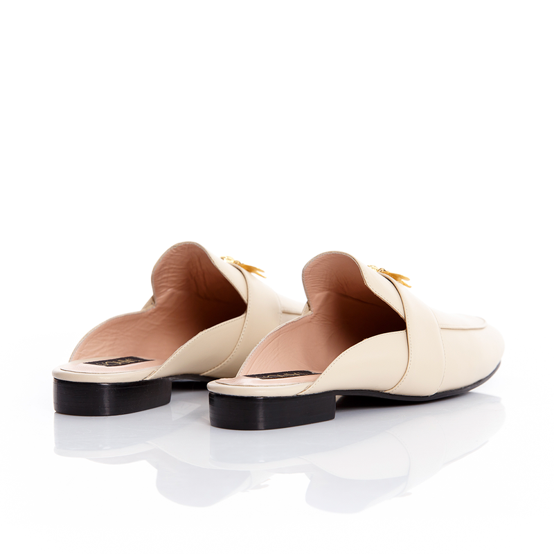 ANDROS MOSCO BEIGE