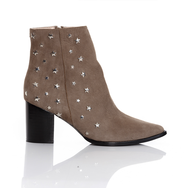 ZOE STARDUST TAUPE