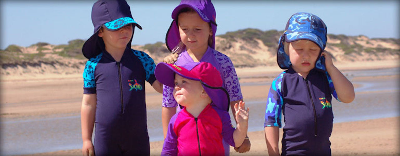 sun protective clothing for kids radicool