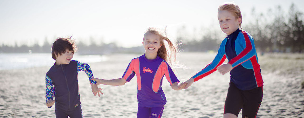 sun protection clothing for kids radicool