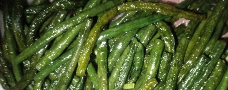 Bean-Chinese Long Bean-Early Cream (Organic)