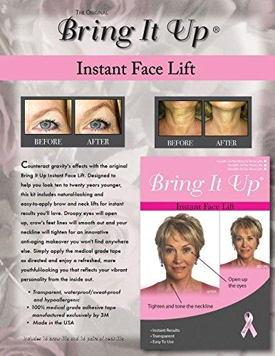 Bring It Up Instant Face Lift Bring It Up