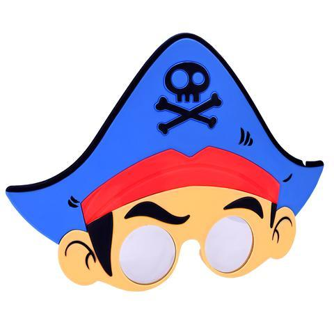 "Captain Jack ""Disney Junior"" Sun-Staches Sun-Staches"