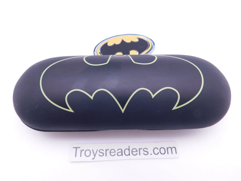 Character Cases for Glasses in Five Characters Cases Batman
