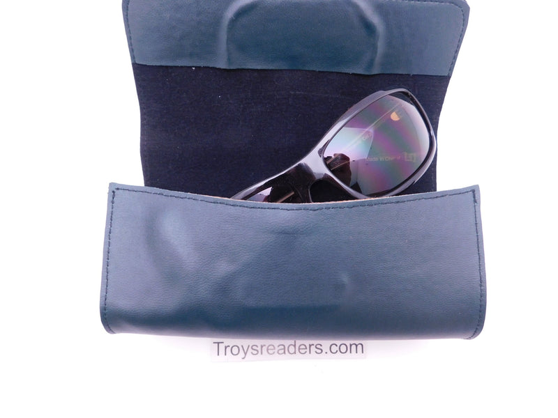 Cinzia Incognito Bifocal Sunglasses with Case in Three Colors Cinzia