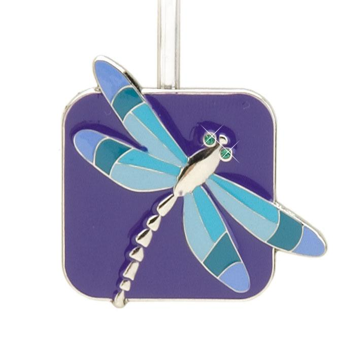 Dragonfly Key Finder Purse Key Finder