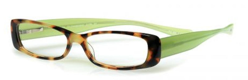 Eyebobs Co-conspirator Tortoise/Green Eyebobs