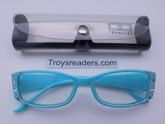 Glitzy Sugar Readers In Four Colors Reader with Display