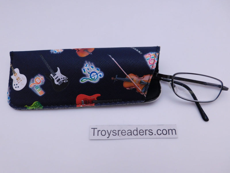 Guitar Sleeve/Pouch in Two Colors Cases