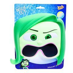 Inside Out Disgust Sun-Staches Sun-Staches