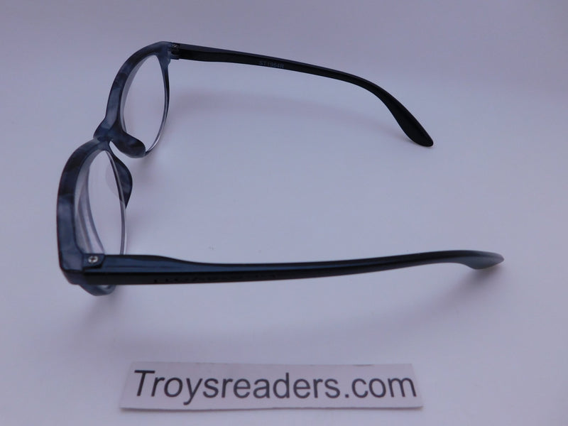 Marble Cat Eye Reading Glasses in Four Colors Reader no Case