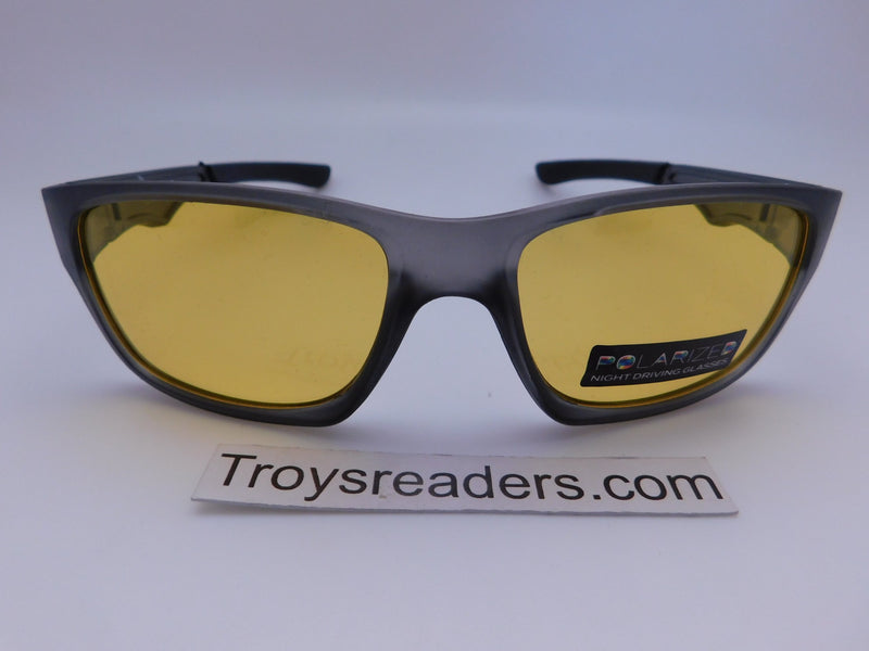 Polarized Night Driving Glasses with Cloth Case Night Driver