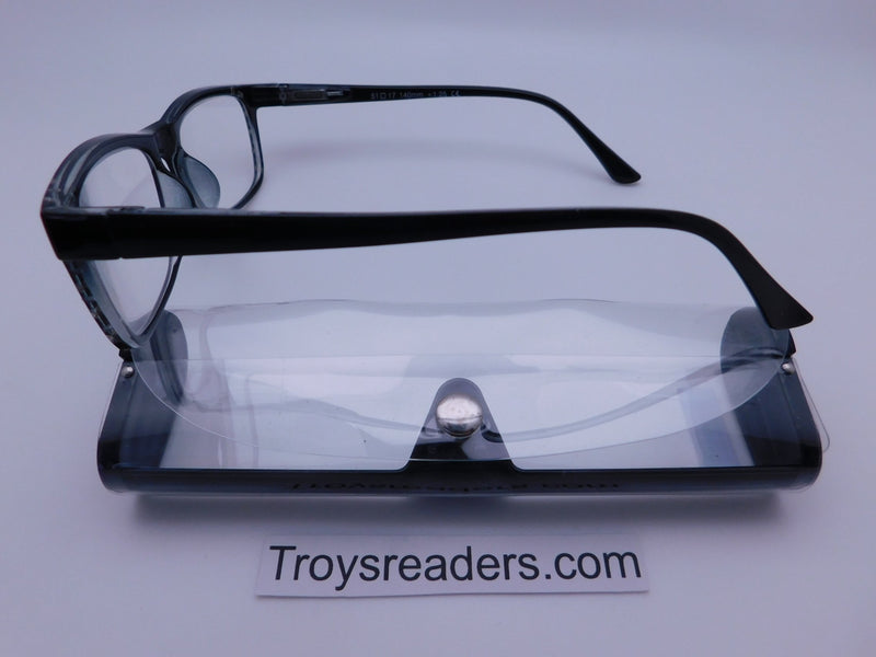 Rhinestone Chic Readers In Four Colors Reader with Display