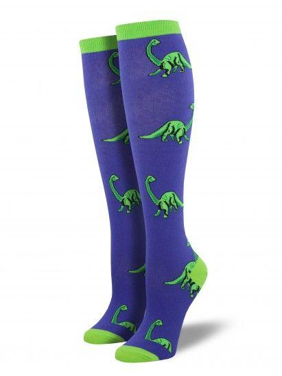 SockSmith Knee High Bronto Socks