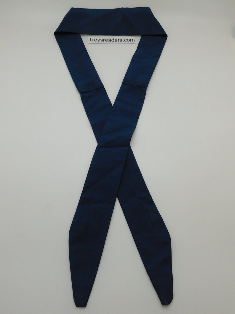 Solid Dark Navy Cool Tie Cool Ties
