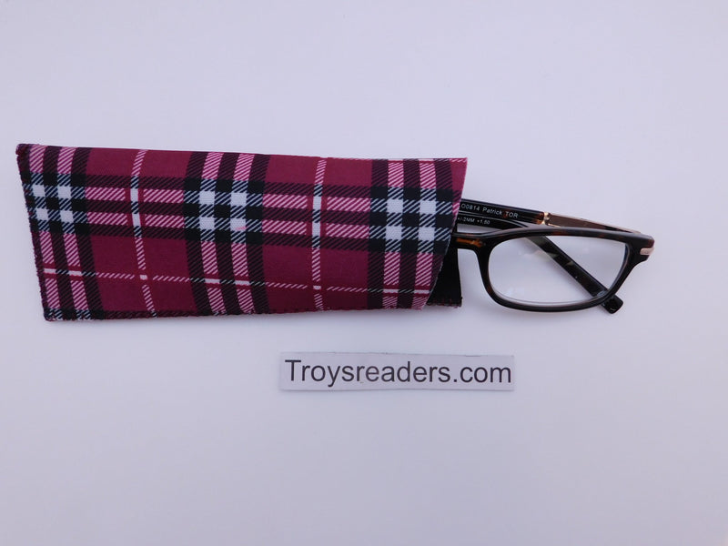 Tartan Scottish Plaid in Five Colors Cases