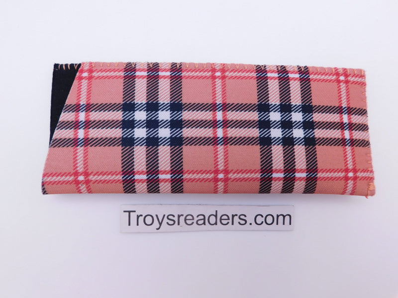 Tartan Scottish Plaid in Five Colors Cases Brown