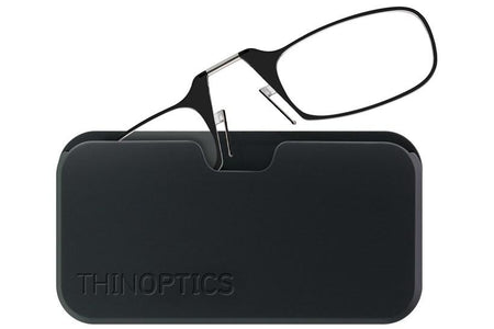 ThinOptics Universal Pod Black Thin Optics