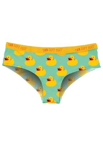 Two Left Feet Women's Hipsters Sitting Duck Underwear