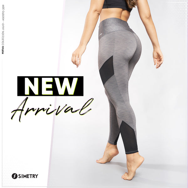 Leggins Implex Dry 15 - Simetry Sportswear