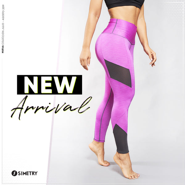 Leggins Implex Dry 02 - Simetry Sportswear