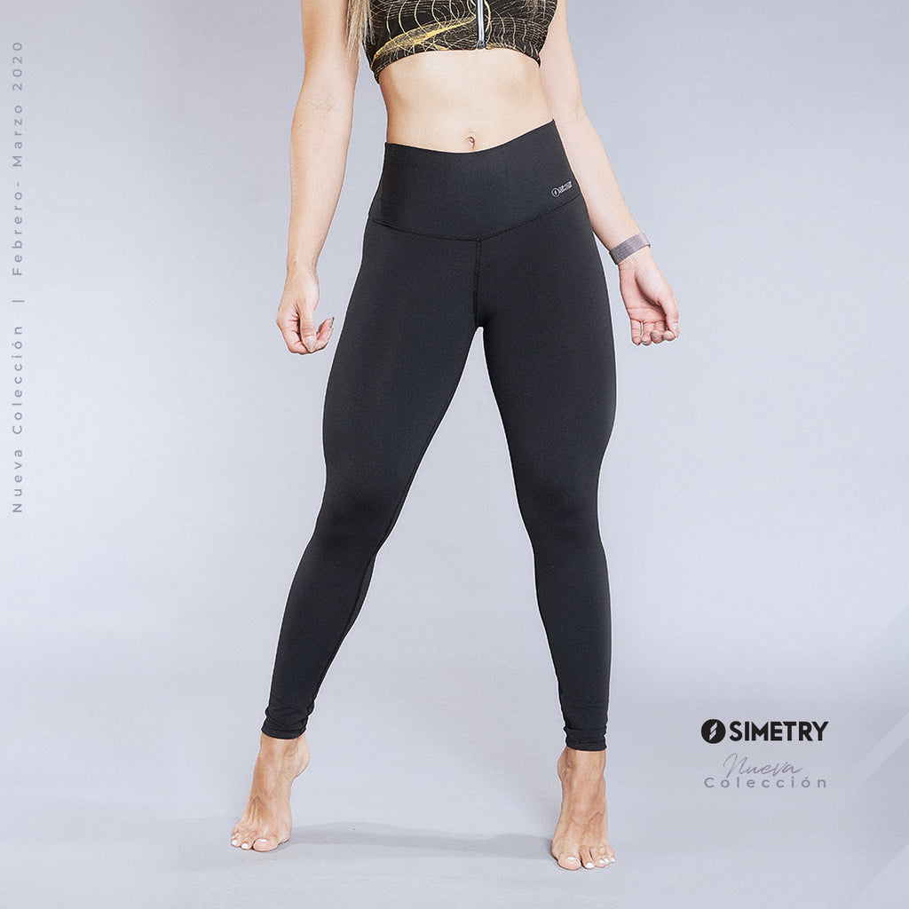 Leggins Plush 01 - Simetry Sportswear