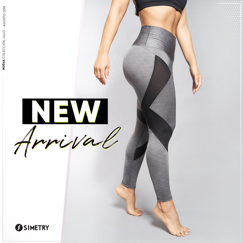 Leggins Army Dry  15 - Simetry Sportswear