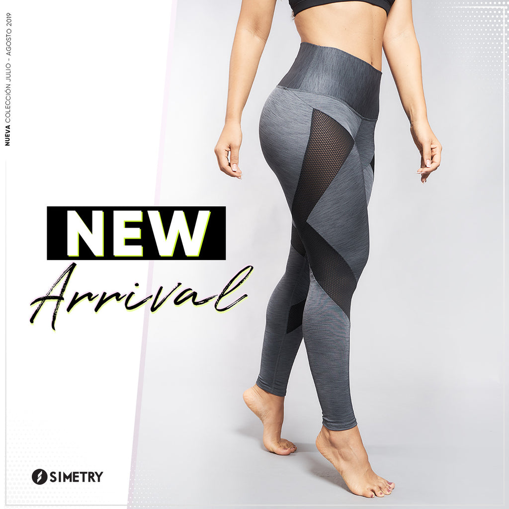 Leggins Army Dry  11 - Simetry Sportswear