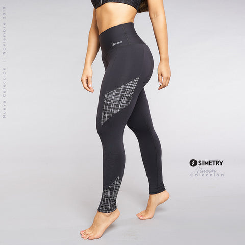 Leggins Implex Pro 04 - Simetry Sportswear