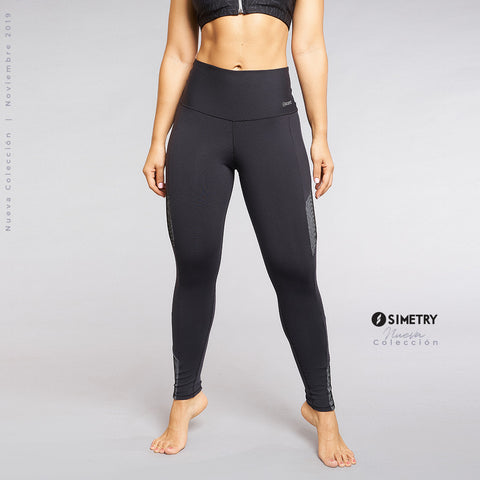 Leggins Implex Pro 06 - Simetry Sportswear