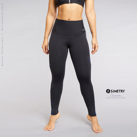 Leggins Implex Pro 05 - Simetry Sportswear