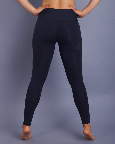 Leggins Supplex Spai 02 - Simetry Sportswear