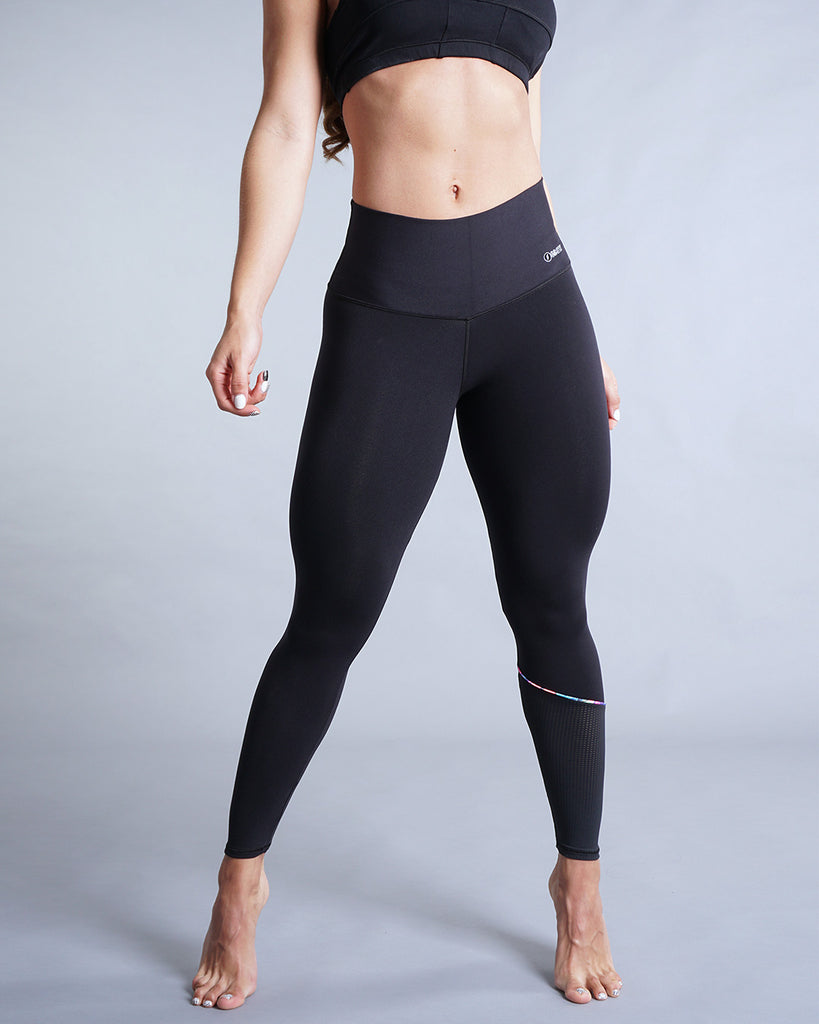 Leggins Sencillo Supplex STONE 01 - Simetry Sportswear