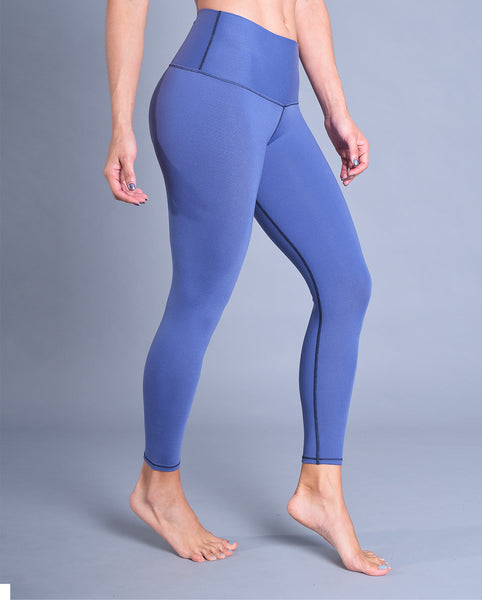 Leggins Sencillo Supplex 002 - Simetry Sportswear