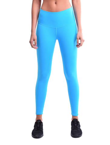 Leggins Sencillo Supplex 005 - Simetry Sportswear