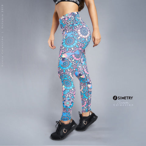 Leggins Flexim  15