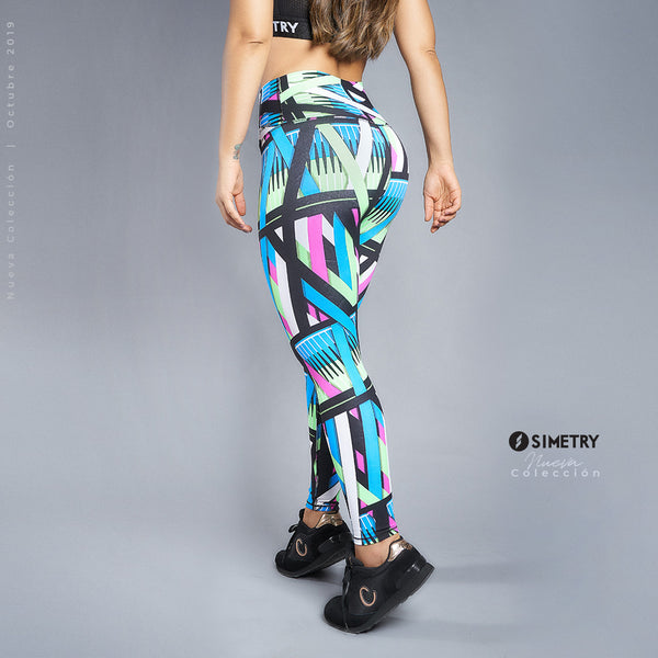 Leggins Flexim  17