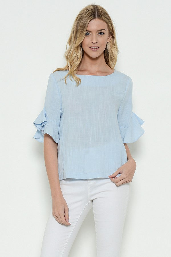 Spring Must Have Tops
