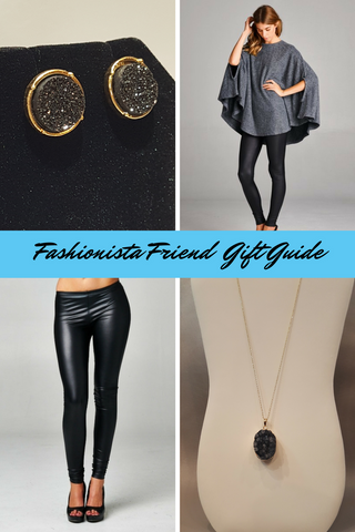 fashionista friend holiday gift guide