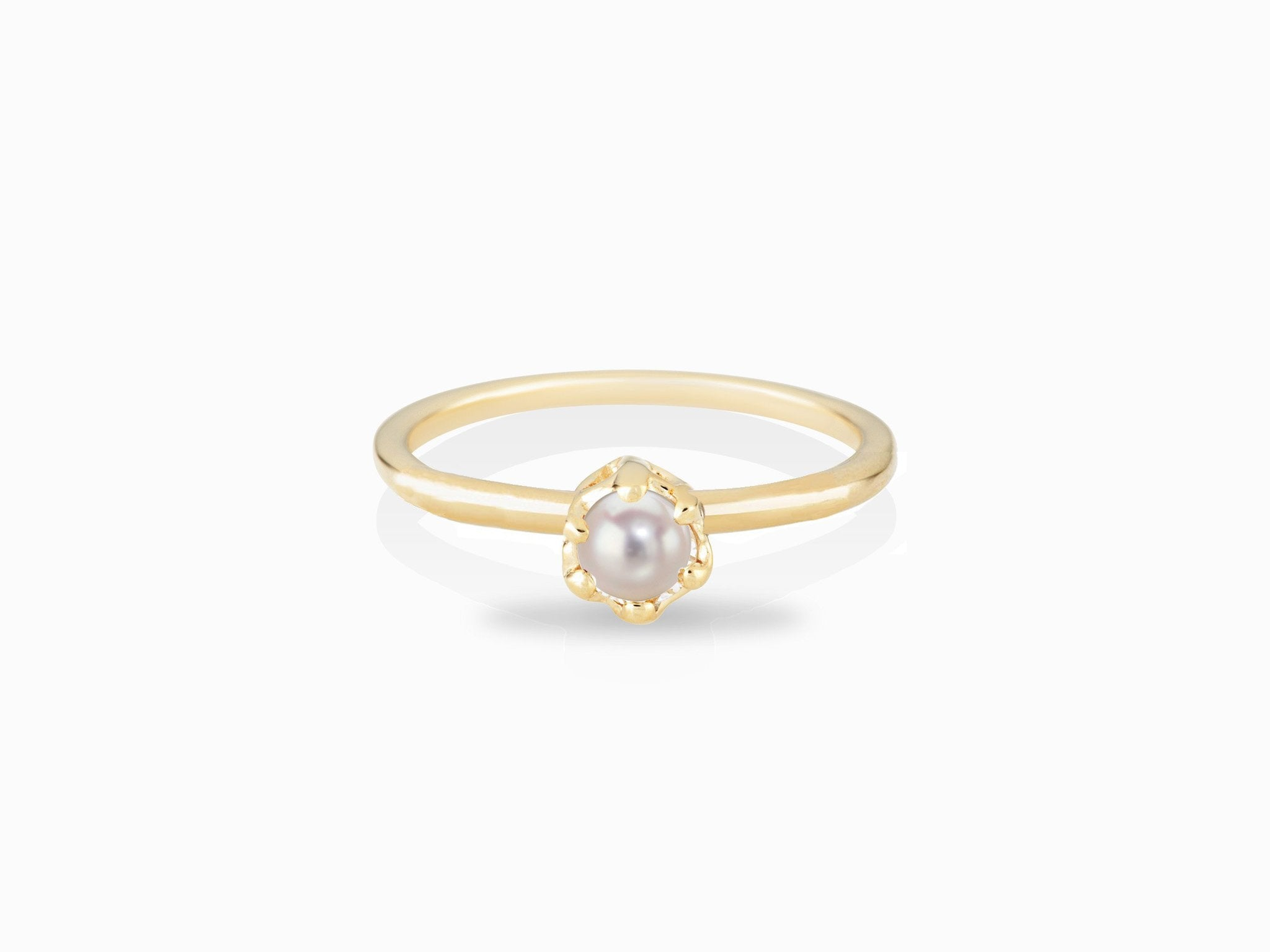 Entity Solitaire Ring 'Limited Release' - In Stock Now