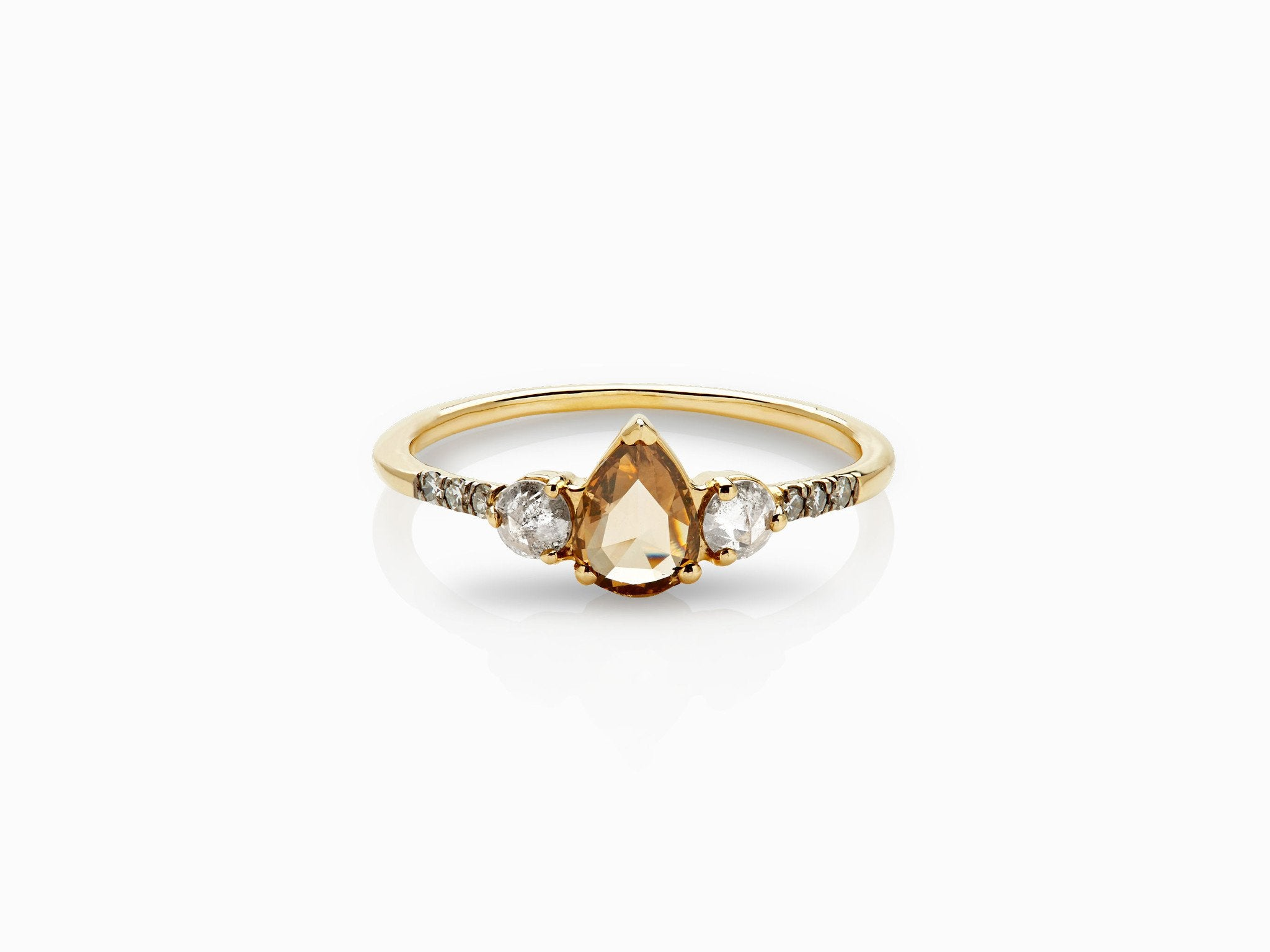 Radiance Ring - In Store Now