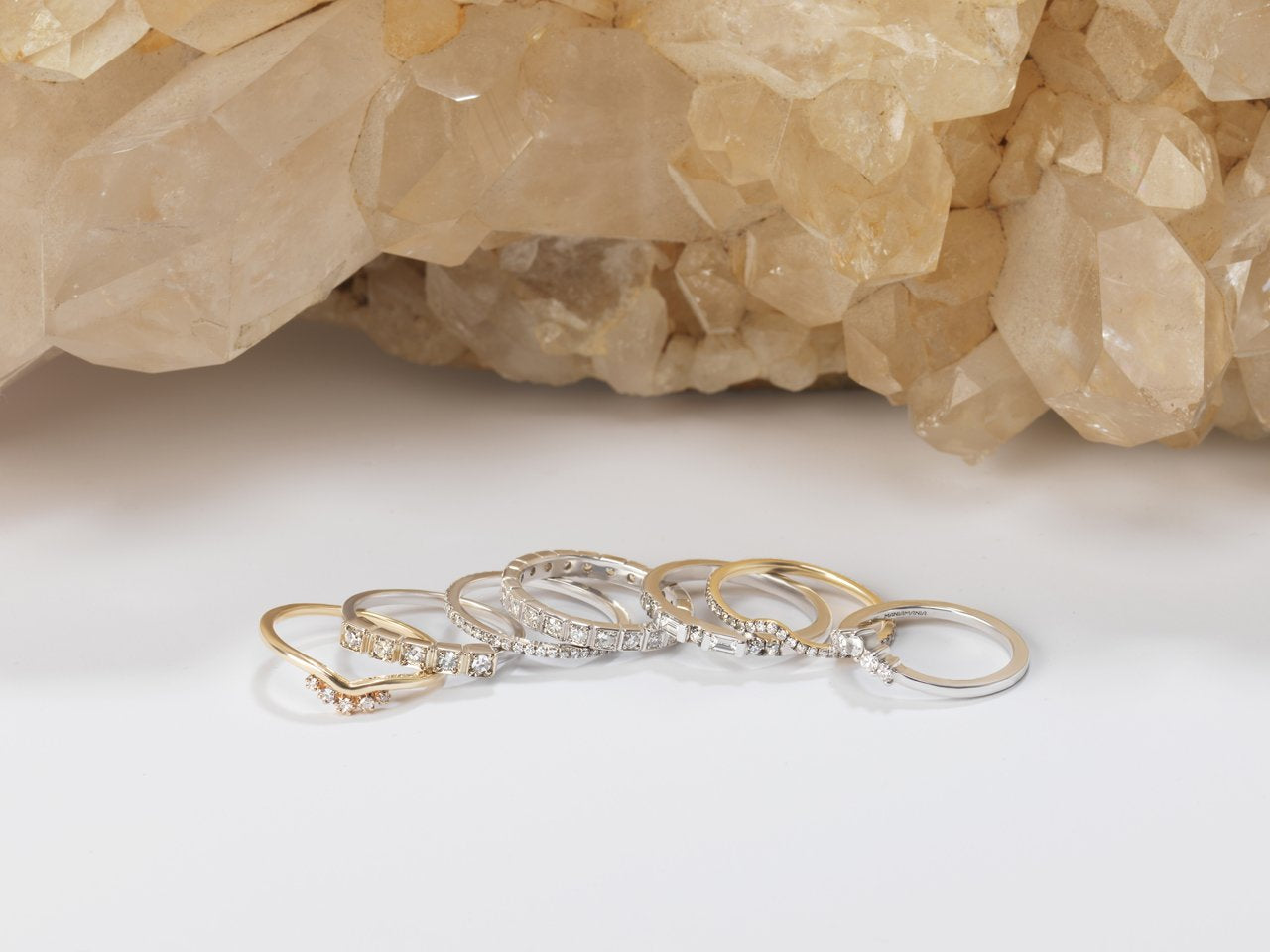Unity Eternity Band - In Stock Now