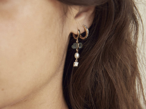 Affinity Earrings