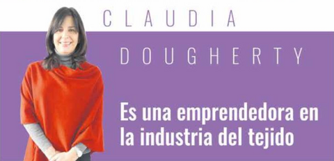 claudia dougherty kayala news