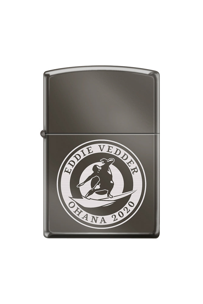 Eddie Vedder 2020 Surf Association Lighter